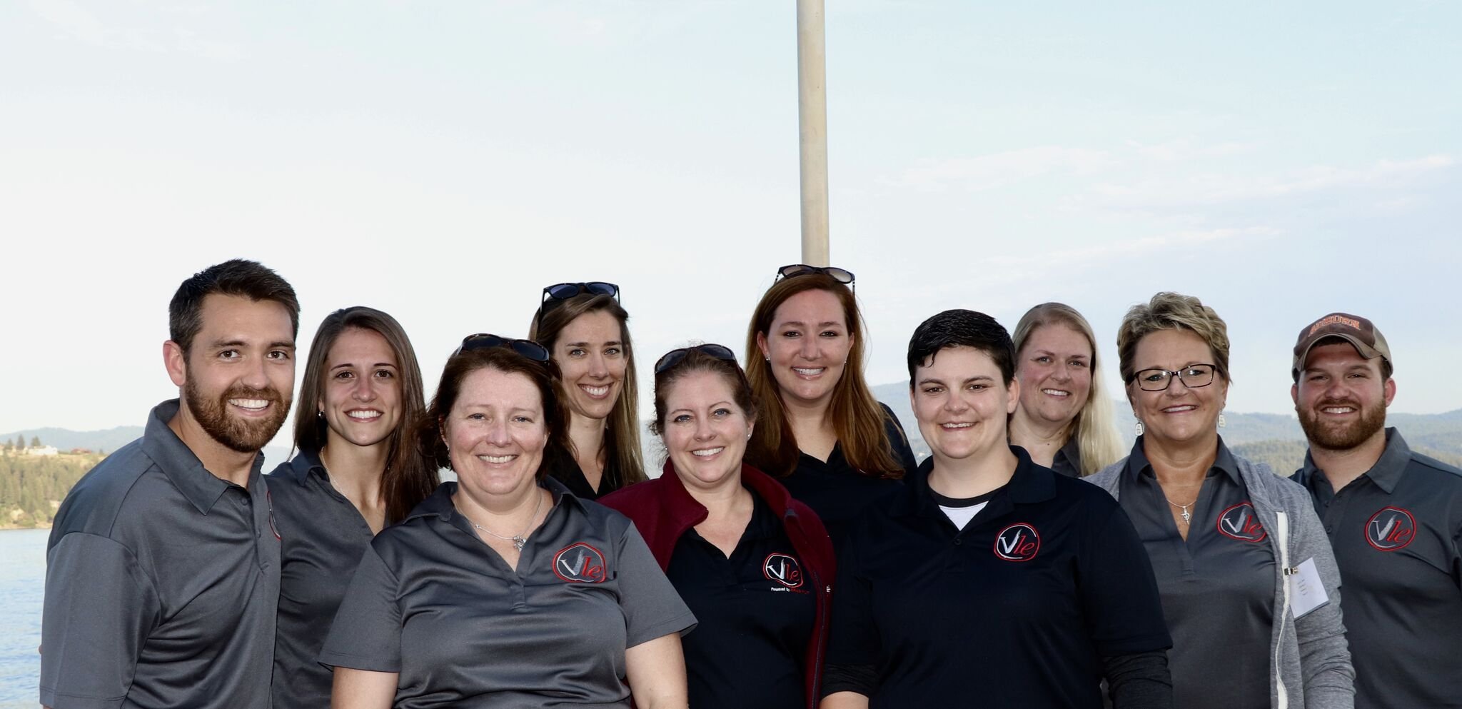 Auburn alumni, faculty and students have a chance to bond at VLE.